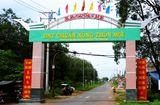 Chính sách mới - Chính phủ ban hành Bộ tiêu chí quốc gia về xã nông thôn mới