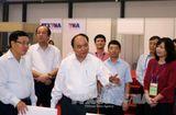Tin trong nước - Thủ tướng kiểm tra công tác chuẩn bị cho các hội nghị cấp cao