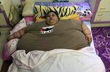 Gia đình - Tình yêu - Bi kịch người béo nhất thế giới: 25 năm chưa từng rời nhà