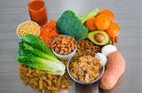 Sức khoẻ - Làm đẹp - Vitamin B9 giúp trẻ tự kỷ giao tiếp tốt hơn
