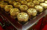 Thị trường - Giá vàng hôm nay 27/10: Giá vàng thế giới quay đầu giảm mạnh