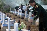 Chính sách mới - Chế độ phụ cấp độc hại cho cán bộ quản trang tại các nghĩa trang liệt sĩ