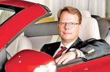 Thế giới Xe - Giám đốc kỹ thuật của Volvo về đầu quân cho Audi