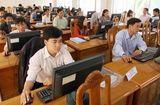 Chính sách mới - Phí dự thi nâng ngạch, thăng hạng công chức cao nhất 1,4 triệu đồng