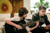 Giáo dục - Hướng nghiệp - 3 địa điểm học đàn guitar ở TP.HCM giá rẻ, chất lượng tốt nhất