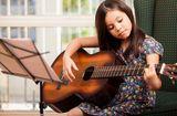 Giáo dục - Hướng nghiệp - Mách bạn 4 địa điểm học đàn guitar ở Đà Nẵng cực chất