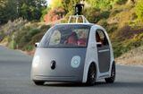 Thế giới Xe - Google chuyển hướng kế hoạch sản xuất phần mềm cho xe tự lái
