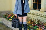 Tư vấn tiêu dùng - Cách chọn áo mùa đông cho người gầy thêm cuốn hút