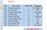 Giáo dục - Hướng nghiệp - Hướng dẫn cách dùng hàm Vlookup trong Excel hiệu quả nhất