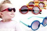 Tư vấn tiêu dùng - Cách chọn kính râm cho bé mà mẹ nên biết