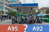 Tư vấn - Nên đổ xăng A92 hay xăng A95 cho xe máy của bạn?