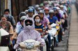 Hiện trường - Hà Nội nằm trong những địa điểm du lịch bị ô nhiễm trên thế giới