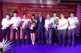 Tài chính - Doanh nghiệp - Vedan Việt Nam tổ chức lễ tôn vinh nhân viên gắn bó 20 năm