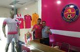 Thể thao 24h - Tuyển thủ U23 Brazil khoác áo Sài Gòn FC