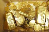 Thị trường - Giá vàng hôm nay 11/1: Vàng SJC tăng 30 nghìn đồng/lượng