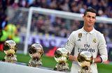 Thể thao 24h - C.Ronaldo giành tới... 16 danh hiệu cá nhân trong năm 2016