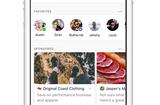 Internet & Web - Facebook bắt đầu tìm cách kiếm tiền trên Messenger