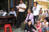 Chính sách mới - Thủ tướng ban hành chỉ thị tăng cường công tác thi hành án dân sự
