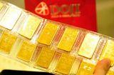 Thị trường - Giá vàng hôm nay 21/2: Vàng SJC giảm 50 nghìn đồng/lượng