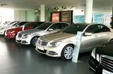Thị trường - Thuế giảm, giá xe ô tô con giảm trung bình 240 triệu đồng/chiếc