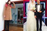 Gia đình - Tình yêu - Con dâu có chiều cao