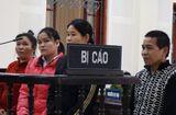 An ninh - Hình sự - Chị ruột nhẫn tâm bán em gái sang Trung Quốc lấy 80 triệu đồng