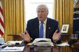 """Tin thế giới - Tổng thống Trump tuyên bố Trung Quốc """"vô địch"""" thao túng tiền tệ"""