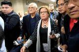 Tin thế giới - Chỉ trích Tổng thống, nghị sĩ Philippines bị bắt vì tội nhận hối lộ