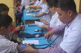 Tin trong nước - Thông tin mới nhất vụ 20 học sinh Nghệ An nghi viêm cầu thận cấp