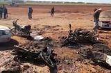 Tin thế giới - IS đánh bom liều chết trả thù tại Syria, 60 người thiệt mạng