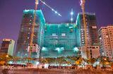 Tài chính - Doanh nghiệp - Những dự án chung cư hút khách ngay sau Tết