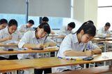 Tuyển sinh - Du học - 80.000 học sinh Hà Nội tham gia thi thử THPT Quốc gia 2017