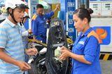 Thị trường - Giá xăng giảm 708 đồng, gấp 10 mức giảm kỳ trước