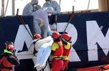 Tin thế giới - Chìm tàu ngoài khơi biển Libya, hơn 200 người có thể đã chết