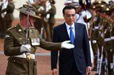 Tin thế giới - Thủ tướng Trung Quốc tuyên bố đưa vũ khí ở Biển Đông để duy trì