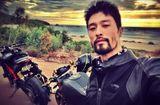 Chuyện làng sao - Johnny Trí Nguyễn gặp tai nạn, xe Ducati 400 triệu vỡ nát