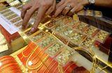 Thị trường - Giá vàng hôm nay 25/3: Vàng SJC giữ giá