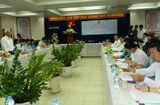 Tin trong nước - TP. Hồ Chí Minh chưa xem xét đề xuất đưa huyện Bình Chánh lên quận