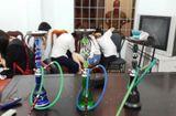 Tình huống pháp luật - Tại sao chưa cấm học sinh hút Shisha như cấm hút thuốc lá?