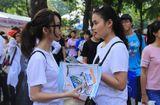 Tuyển sinh - Du học - 75% thí sinh dự thi THPT Quốc gia để lấy kết quả xét tuyển đại học