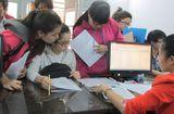 Tuyển sinh - Du học - Hôm nay, hạn cuối nộp hồ sơ thi THPT quốc gia, xét tuyển đại học