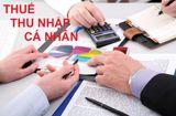 Chính sách mới - Điểm lưu ý khi quyết toán thuế TNCN đối với thu nhập từ tiền lương, tiền công