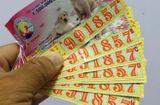 Bí quyết làm giàu - Một khách hàng ở Tiền Giang nhận 19,6 tỷ đồng tiền trúng thưởng vé số