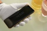 Sản phẩm số - Xuất hiện Galaxy S8 mạ vàng đầu tiên tại Việt Nam, giá hơn 41 triệu đồng