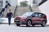 Sản phẩm - Dịch vụ - Honda Việt Nam triển khai chương trình khuyến mại hấp dẫn dành cho khách hàng mua xe Honda CR-V và Honda Accord