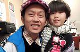 Chuyện làng sao - Tiết lộ về con nuôi ít người biết của Hoài Linh ở Mỹ
