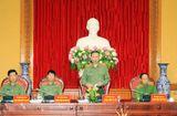 Tâm điểm dư luận - Bộ trưởng Công an lên tiếng về mã độc tống tiền WannaCry