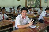 """Tuyển sinh - Du học - Hôm nay, hơn 73.000  học sinh ở TP. Hồ Chí Minh bắt đầu """"cuộc đua"""" vào lớp 10 công lập"""