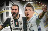 Bóng đá - Infographic Real Madrid vs Juventus: Tinh hoa bóng đá