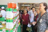 Tư vấn tiêu dùng - NutiFood chăm sóc dinh dưỡng cho người cao tuổi